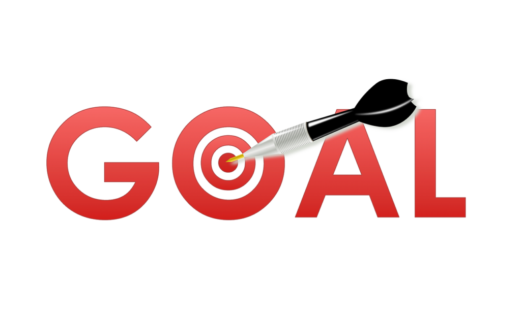 Why You Fail At SMART Goals and What To Do About It. - Writings of A  Mid-life Man